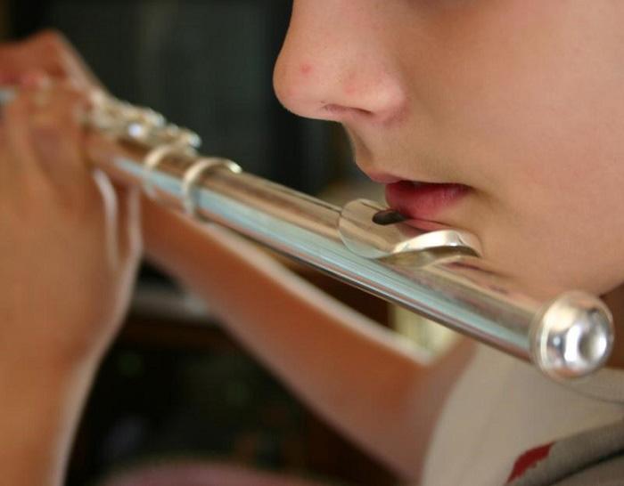 suontrice flauto